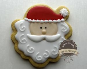 Navidad con santa claus