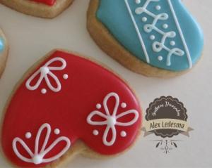 Diseñador y Decorador de pasteles
